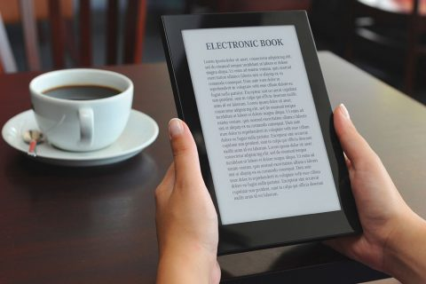 Electronic book
